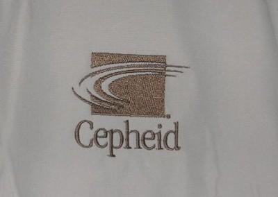 broderie Cepheid bodywamer