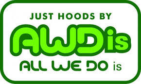 Just Hoods By Awdis All We Do Is