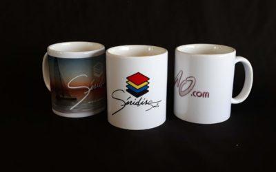 Des mugs à vos couleurs !